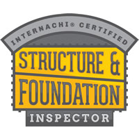 InterNACHI  Structure and Foundation inspector